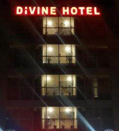 Divine Hotel