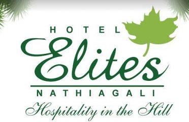 Hotel Elites,Nathiagali.
