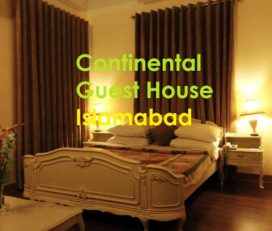 Continental House