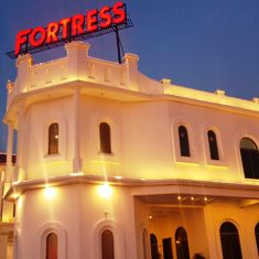 FORTRESS Events Complex Islamabad