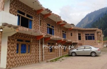 Hotel Saeed Village Naran