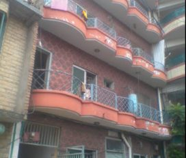 Islamabad Executive Boys Hostel