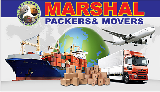 Marshall Packer and Movers – مارشل پیکر اور موورز