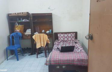 The Boys Hostel, G-8/1