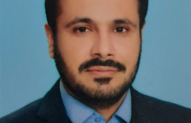 Dr. Junaid Javaid -(Consultant Orthopedic, Trauma and Hand Surgeon)