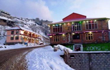 Green Palace Hotel Malam jabba
