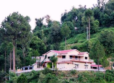Heaven In Hills Guest House