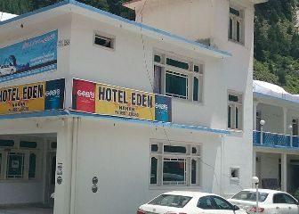 Hotel Eden Naran