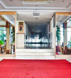 Jawa International Hotel