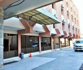 Hotel Pameer
