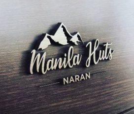 Manila Huts Naran