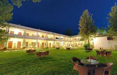 Serena Hotel, Swat