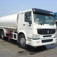 Water suppliers Tanker service