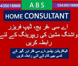 ABS Home Consultant