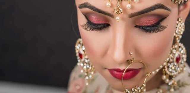 Bridal Makeup-min