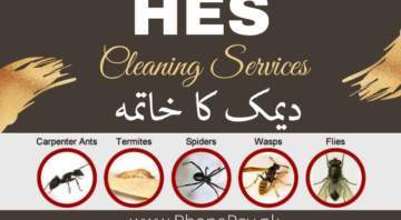 HES Cleaning Services